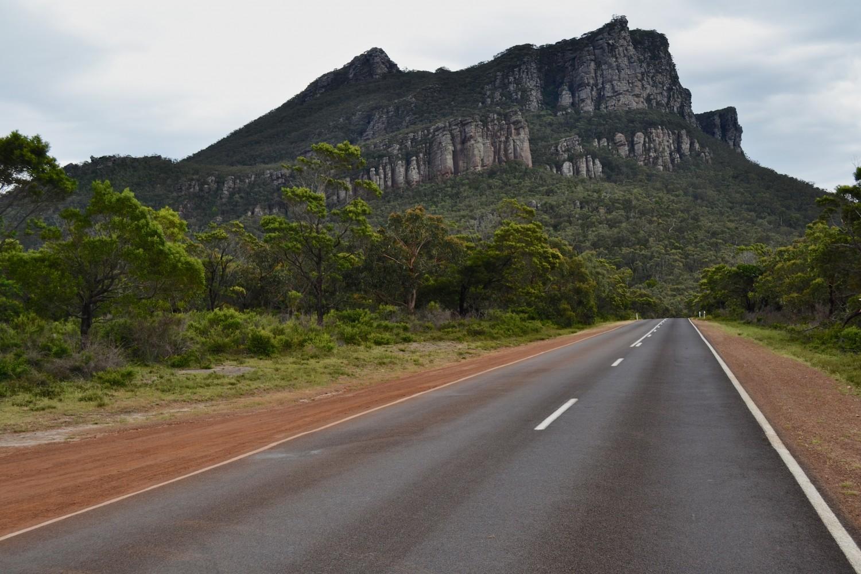 Australie-sur-la-route