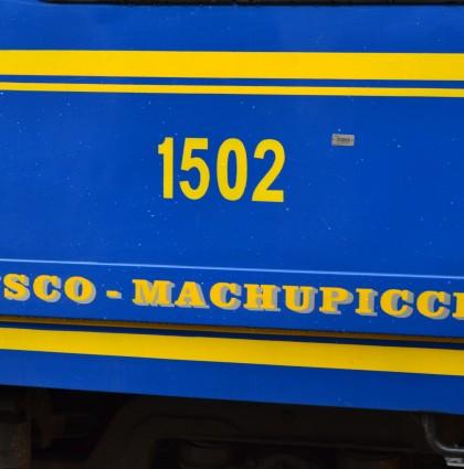 Le Machu Picchu pratique et… pas trop cher