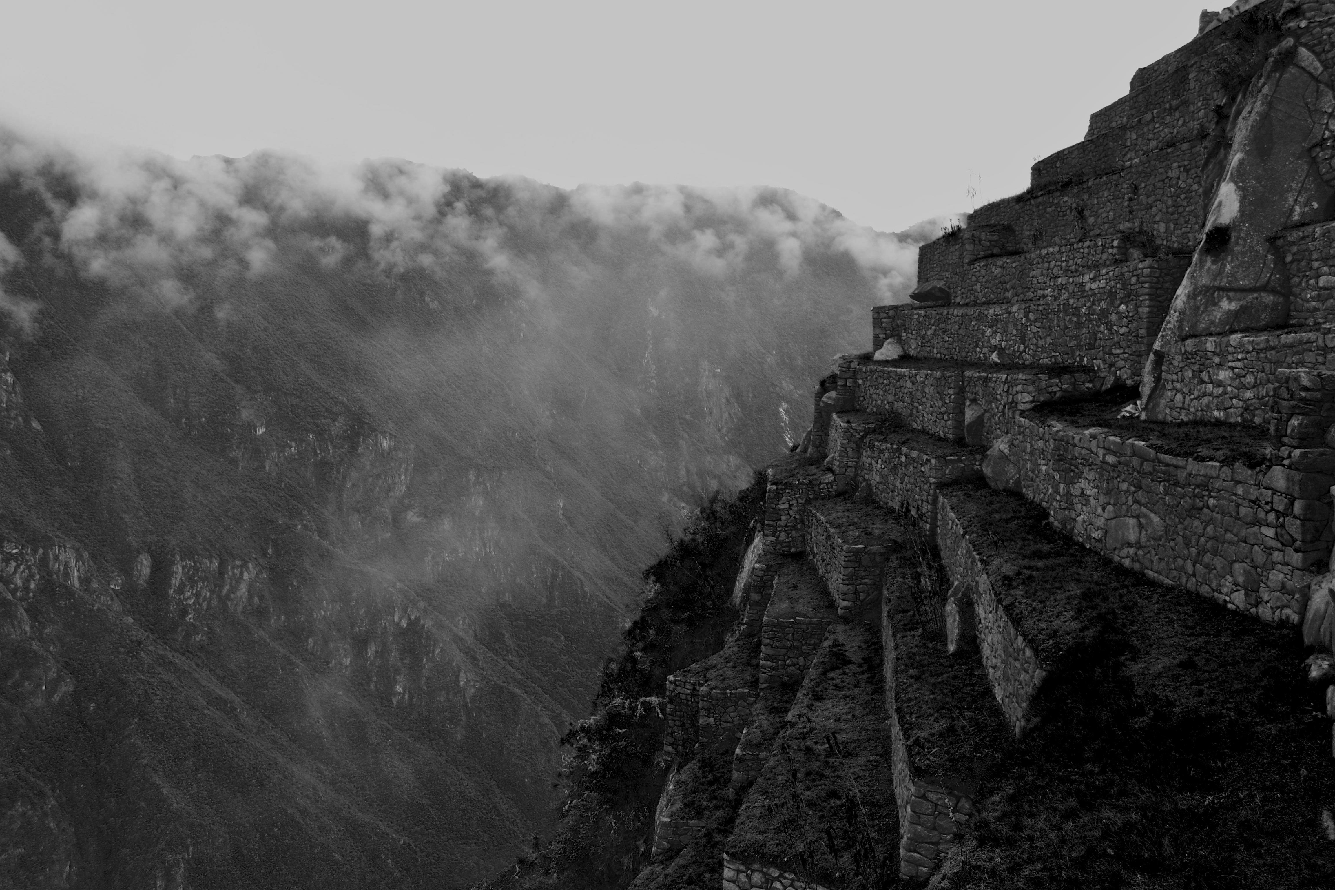 voyage au perou Machu Picchu 5