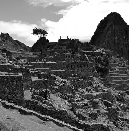 Notre dernière merveille… le Machu Picchu