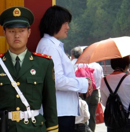 Guide Pékin