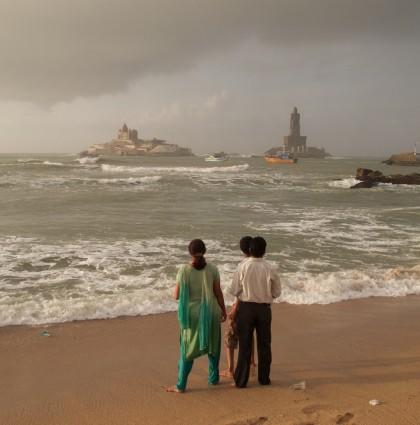 Retour sur notre parcours en Inde