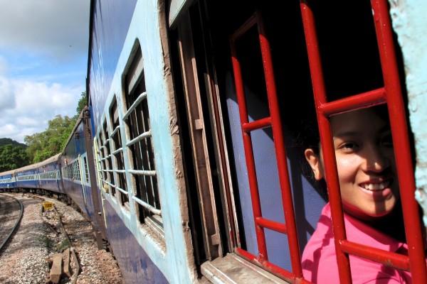 Profiter de son voyage en Inde