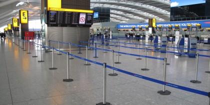 FAQ pour futurs voyageurs