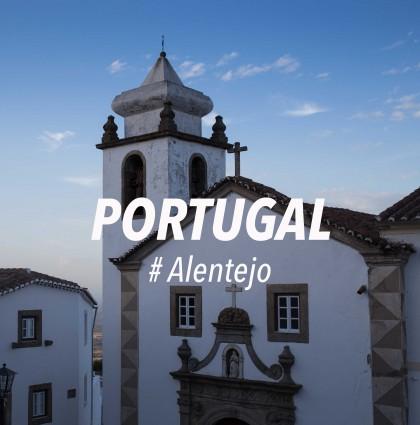 A la découverte du Portugal rural : l'Alentejo