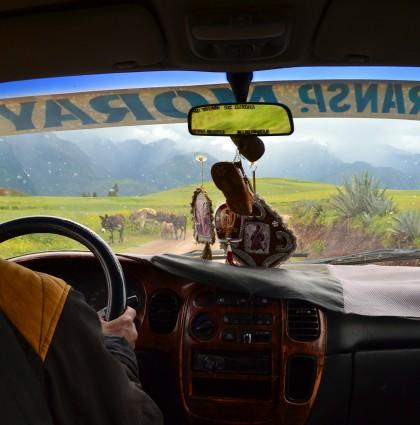 Guide Pérou