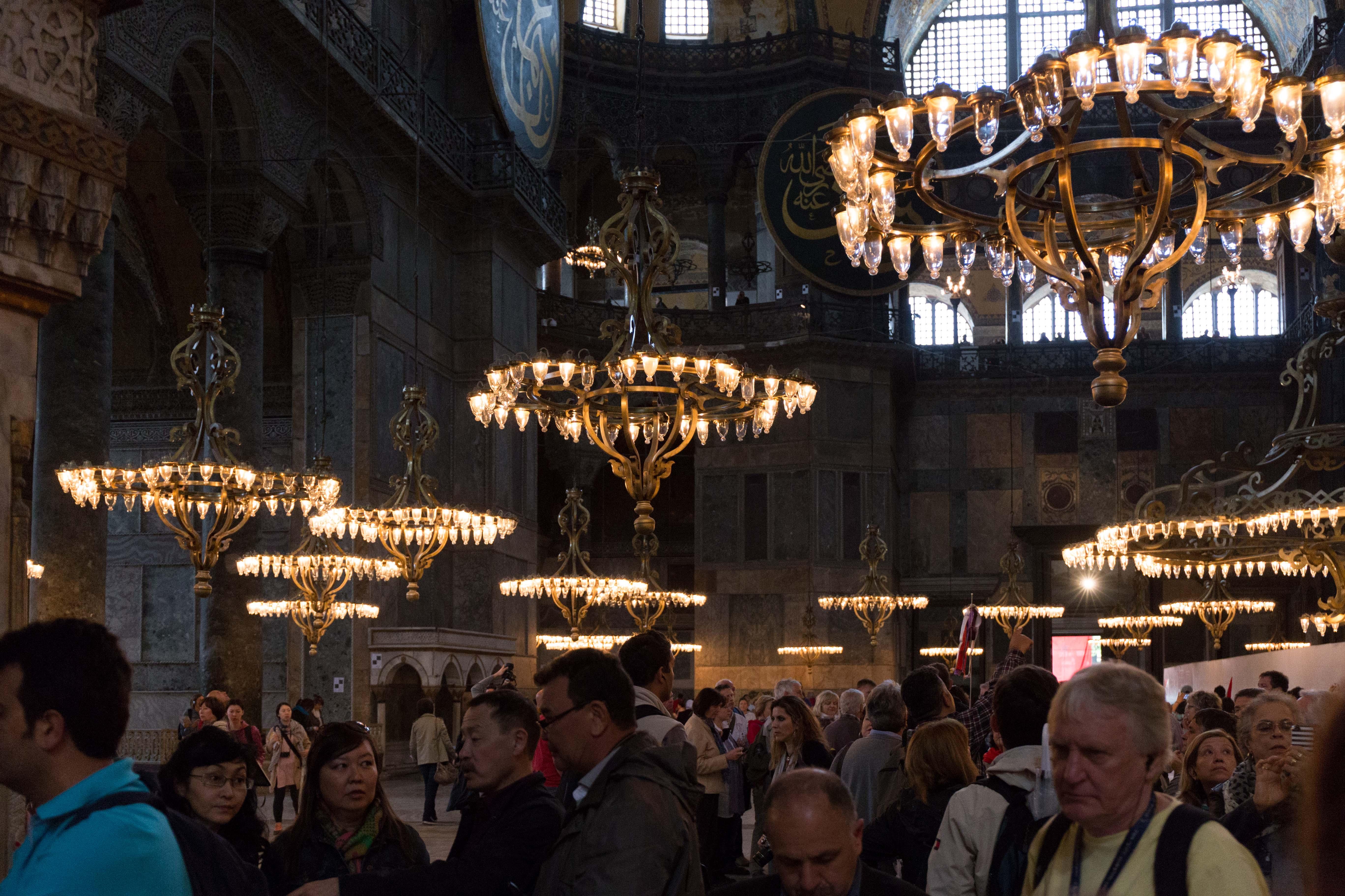 Découvrir Istanbul historique-1