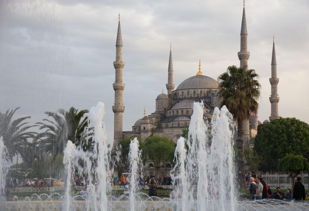 Découvrir Istanbul historique-12