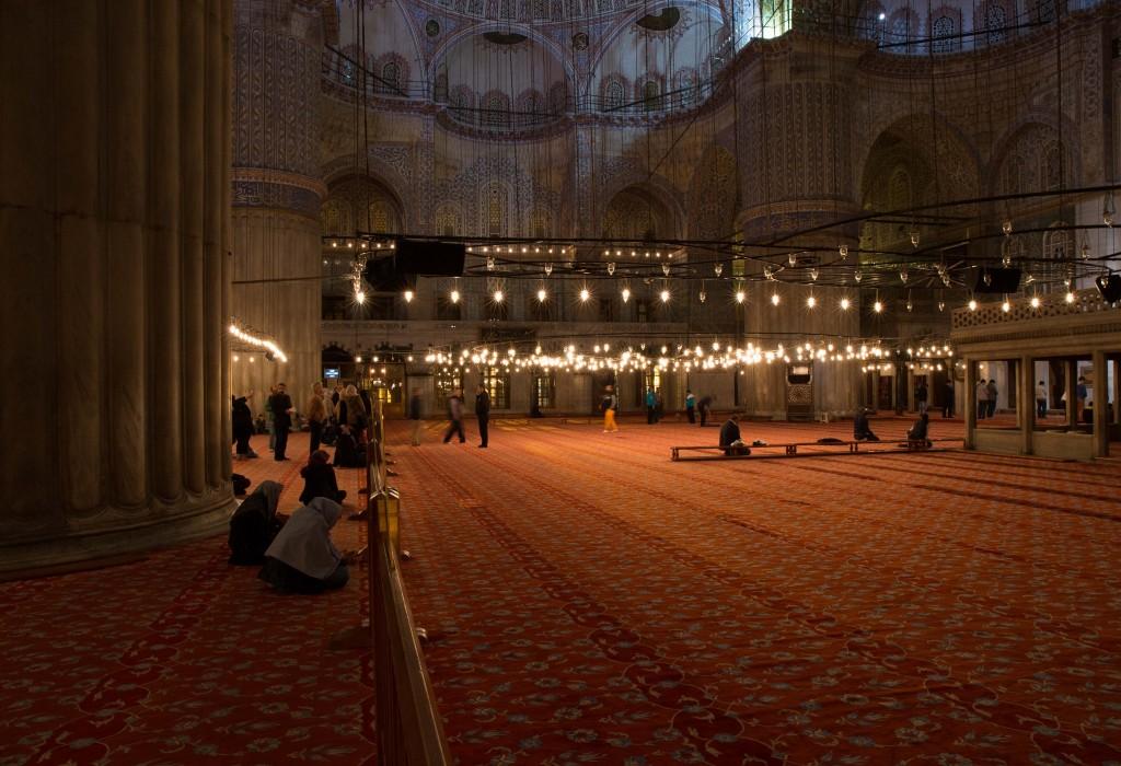 Découvrir Istanbul historique-14