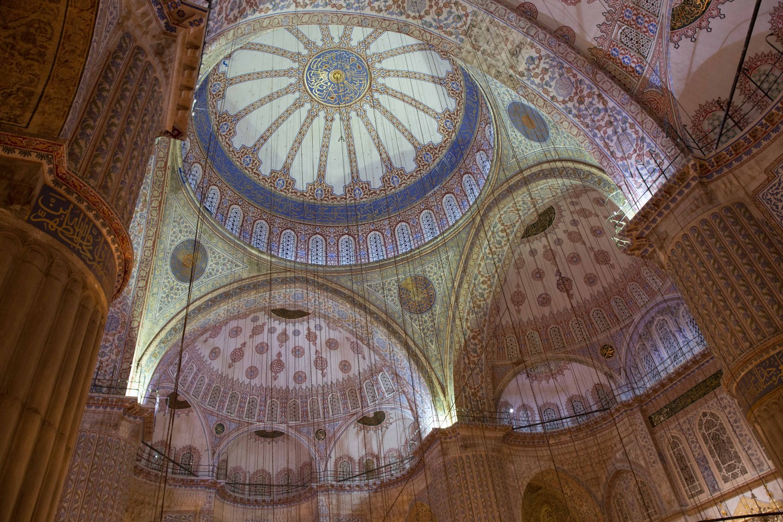 Découvrir Istanbul historique-15