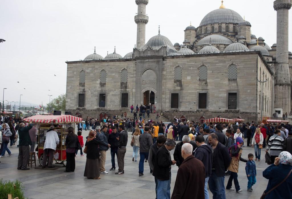 Découvrir Istanbul historique-18