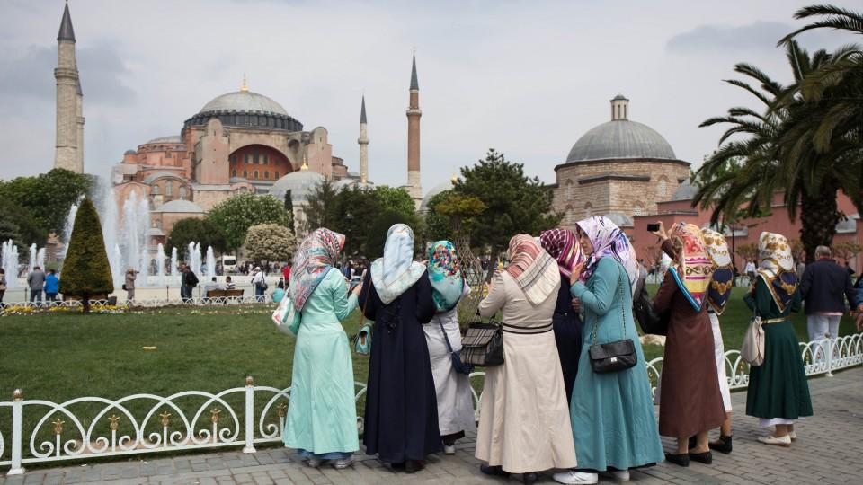 Découvrir Istanbul historique