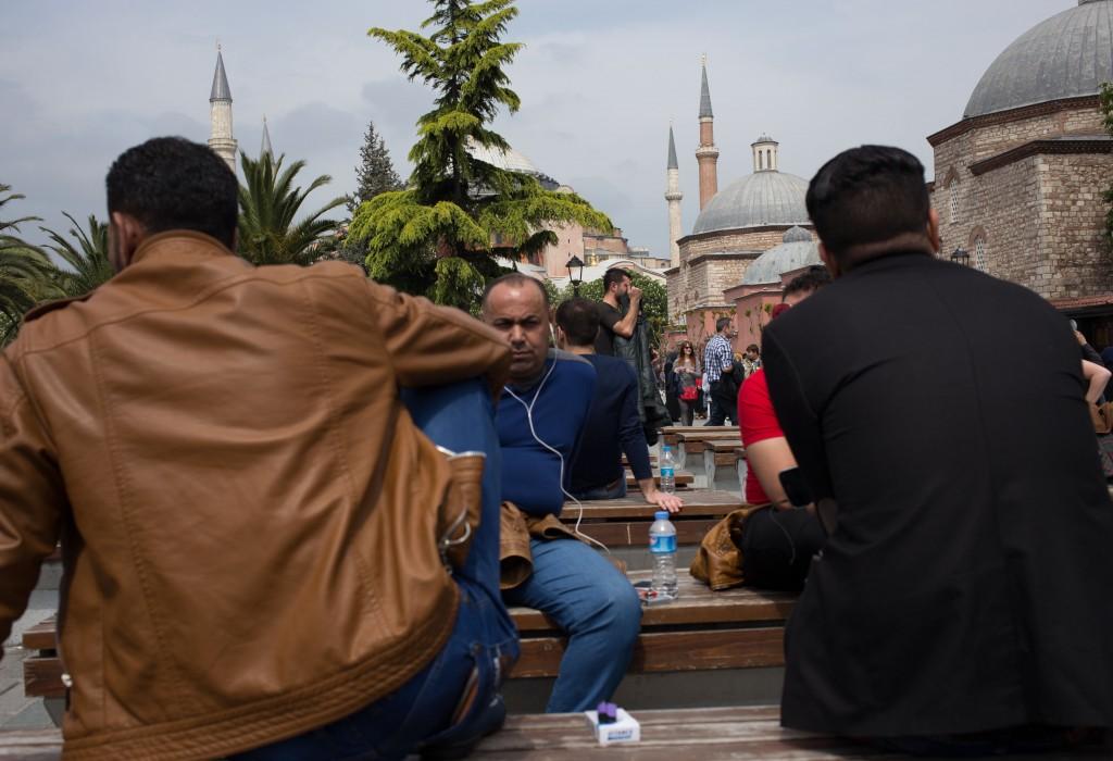 Découvrir Istanbul historique-20