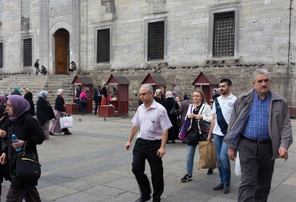 Découvrir Istanbul historique-9